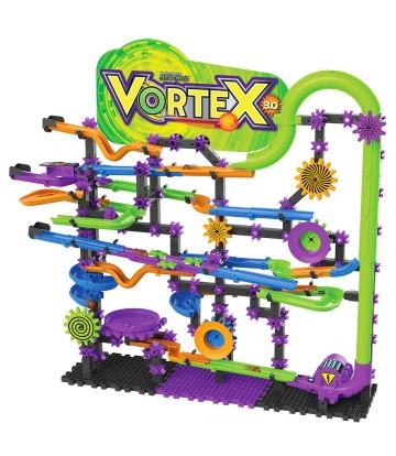 Techno Gears Marble Mania Vortex 3.0