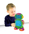 Touch & Learn - Mathematics Bot