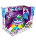 Code & Learn! Space Ship