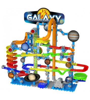 TGMM Galaxy 3.0 PC COUNT