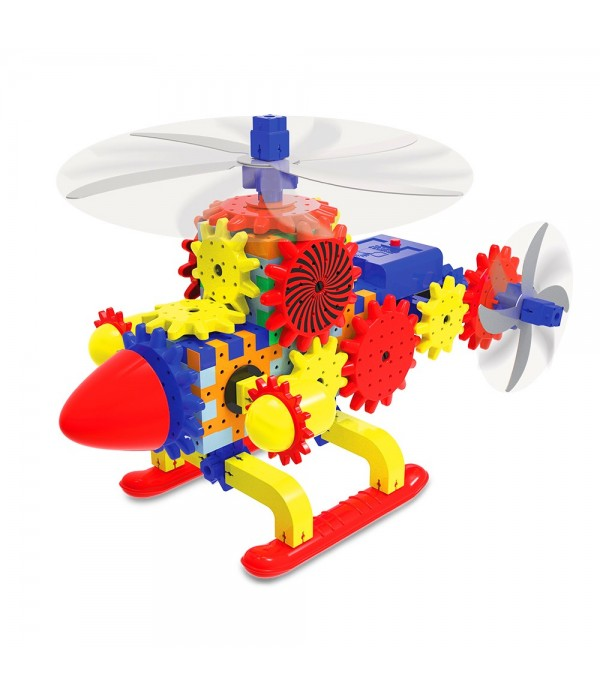 Quirky Copter