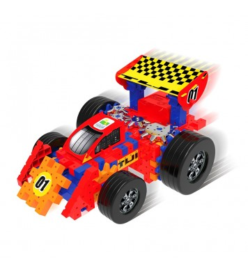 Rockin Race Car