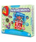 My First Grab It! Animal Match
