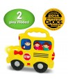 Early Learning - Wheels on the Bus