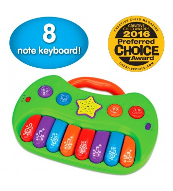Little Piano Tunes