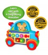 Early Learning - ABC Auto