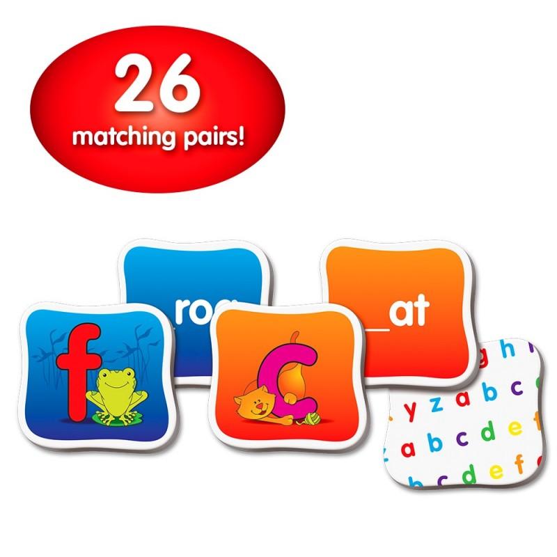 Match It! Memory - Spelling