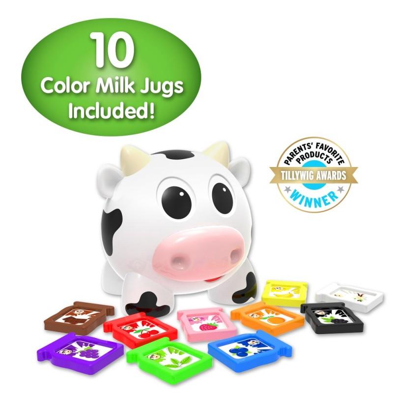 Color Cow