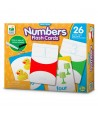 Write & Erase Numbers Flash Cards