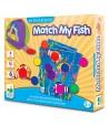 My First Grab It! Match My Fish