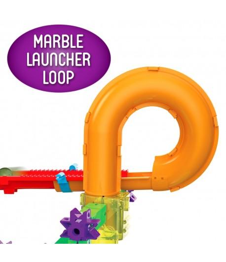 Techno Gears Marble Mania Catapult