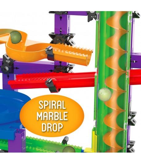 Techno Gears Marble Mania Zoomerang