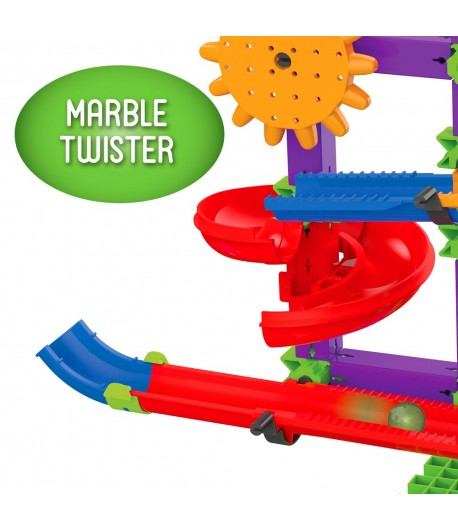 Techno Gears Marble Mania - Whirler