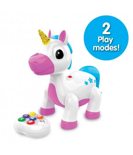 Remote Control Dancing Unicorn