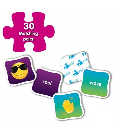 Match It! Emoji Memory