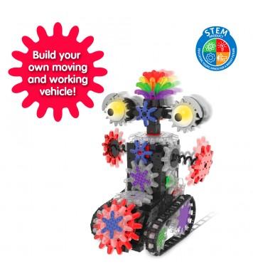 Techno Gears Rockin Rover