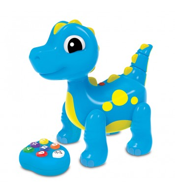 Play & Learn RC Dancing Dino